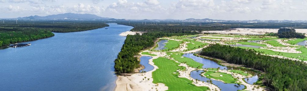 Forest City Golf Resort Classic Course