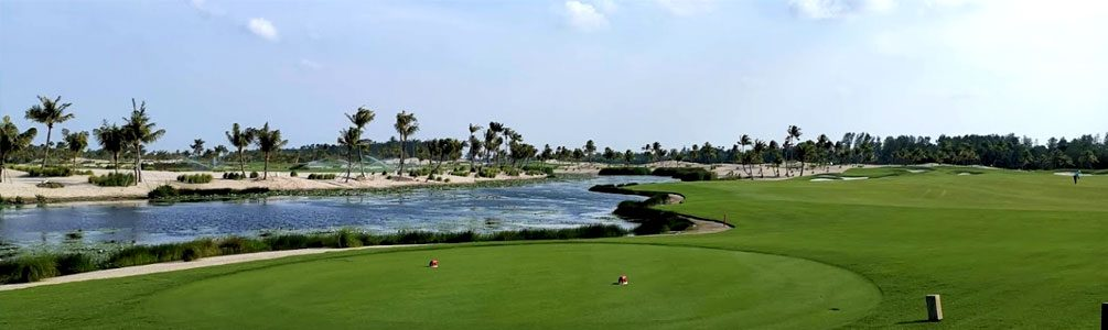 Forest City Golf Resort, Legacy Course