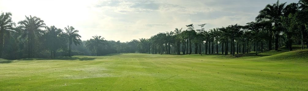 IOI Palm Villa Golf & Country Resort