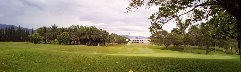 Keningau Golf & Country Club