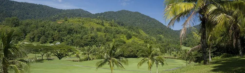 Meru Valley Golf Resort